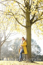 Fotoshoot in herfstk